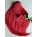 Vlasové pásy -  tresy - 48/50cm European Weaves - rovná struktura