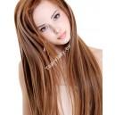 Easy loop 55/60cm - 100% lidské vlasy Remy A+