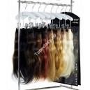Rychlopásy Clip IN - délka vlasů 40cm - 20 odstínů -