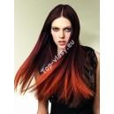 Clip In Ombré Maxi - 100% lidské vlasy - 48/50 cm / 170 gram!