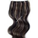 Clip in vlasy Melírované 1/27 Maxi sady